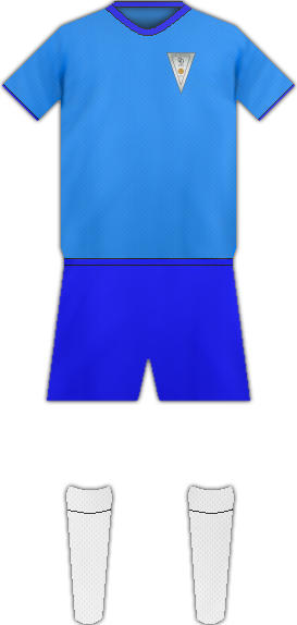 Kit C.D. JAEN