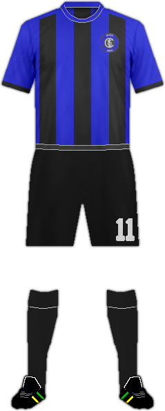 Kit INTER DE JAÉN C.F.