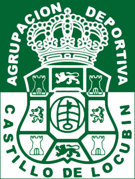 Logo de A.D. CASTILLO DE LOCUBIN (ANDALOUSIE)