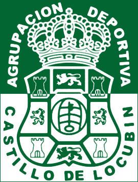 Logo of A.D. CASTILLO DE LOCUBIN (ANDALUSIA)