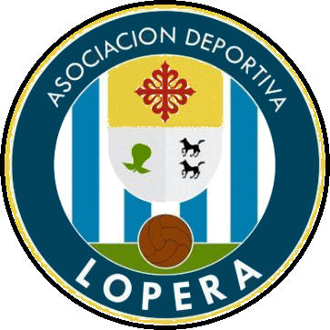 Logo of A.D. LOPERA (ANDALUSIA)