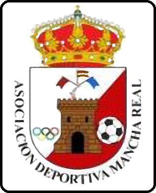 Logo of A.D. MANCHA REAL (ANDALUSIA)