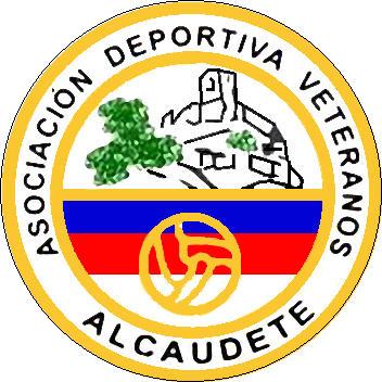 のロゴVスポーツ協会。アルカウデテ (アンダルシア)