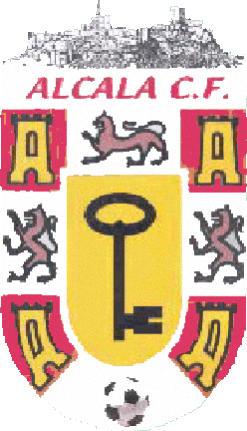 Logo of ALCALA C.F. (ANDALUSIA)
