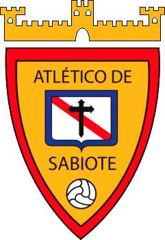 Logo ATLÉTICO DE SABIOTE (ANDALUSIA)
