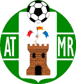 Logo of ATLÉTICO MANCHA REAL (ANDALUSIA)