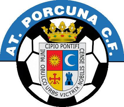 Logo di ATLETICO PORCUNA C.F. (ANDALUSIA)