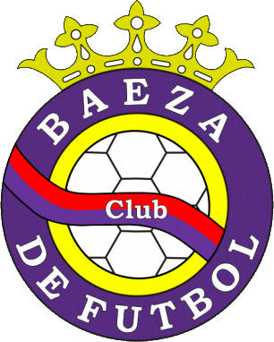 Logo of BAEZA C.F (ANDALUSIA)
