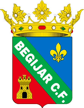 Logo of BEGIJAR C.F. (ANDALUSIA)