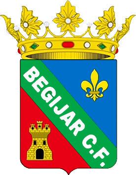 Logo di BEGIJAR C.F. (ANDALUSIA)