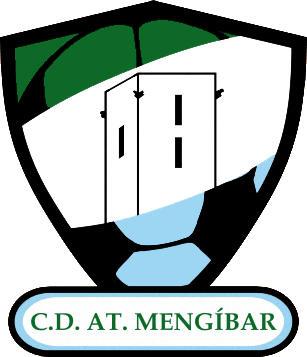Logo of C.D. ATLÉTICO MENGÍBAR (ANDALUSIA)