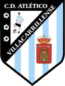 Logo de C.D. ATLÉTICO VILLACARRILLENSE (ANDALOUSIE)