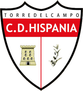 Logo C.D. HISPANIA (ANDALUSIA)