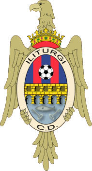 Logo of C.D. ILITURGI (ANDALUSIA)