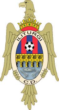 Logo C.D. ILITURGI (ANDALUSIA)