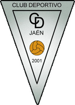 Logo of C.D. JAEN (ANDALUSIA)