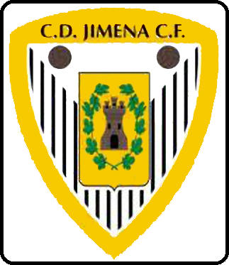 Logo of C.D. JIMENA C.F. (ANDALUSIA)
