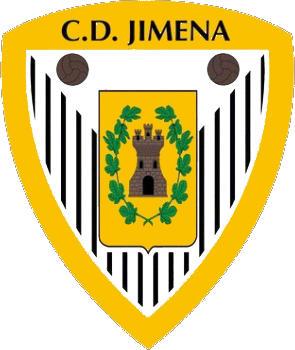 Logo C.D. JIMENA C.F. (ANDALUSIA)