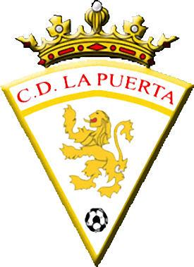 Logo of C.D. LA PUERTA  (ANDALUSIA)