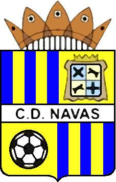 Logo of C.D. NAVAS DE SAN JUAN (ANDALUSIA)