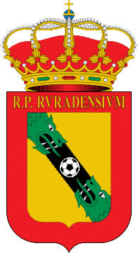 Logo of C.D. RUS (ANDALUSIA)