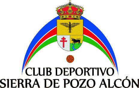 Logo of C.D. SIERRA DE POZO ALCÓN (ANDALUSIA)
