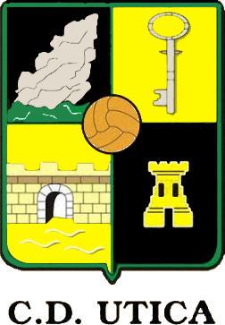 Logo C.D. UTICA (ANDALUSIA)