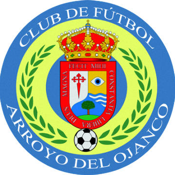 Logo of C.F. ARROYO DEL OJANCO (ANDALUSIA)