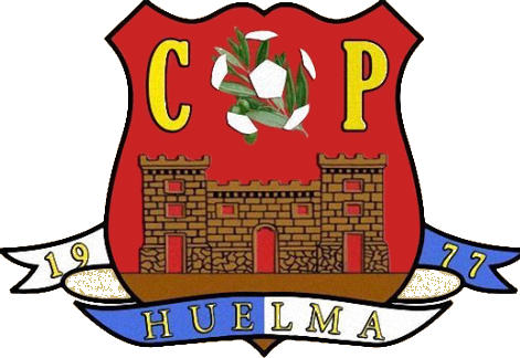 Logo of C.P. HUELMA (ANDALUSIA)