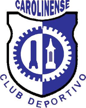 Logo of CAROLINENSE C.D. (ANDALUSIA)