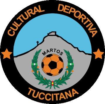 Logo of CULTURAL DEPORTIVA TUCCITANA (ANDALUSIA)