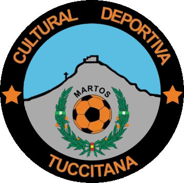 Logo di CULTURAL DEPORTIVA TUCCITANA (ANDALUSIA)