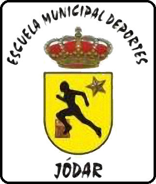 Logo of E.M.D. JÓDAR (ANDALUSIA)