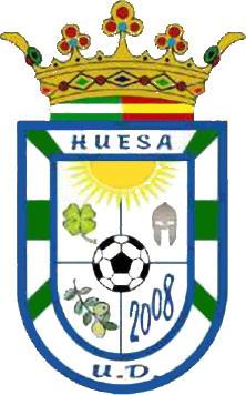 Logo of HUESA U.D. (ANDALUSIA)