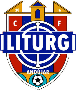 Logo of ILITURGI C.F. (ANDALUSIA)