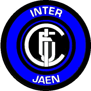 Logo of INTER DE JAÉN C.F. (ANDALUSIA)