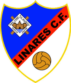 Logo of LINARES C.F. (ANDALUSIA)