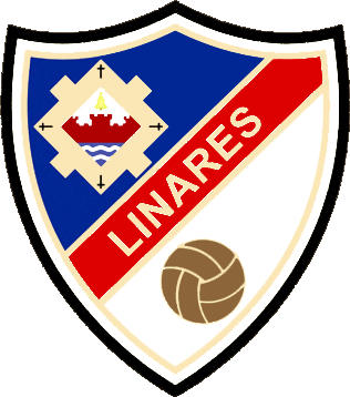 Logo of LINARES DEPORTIVO (ANDALUSIA)