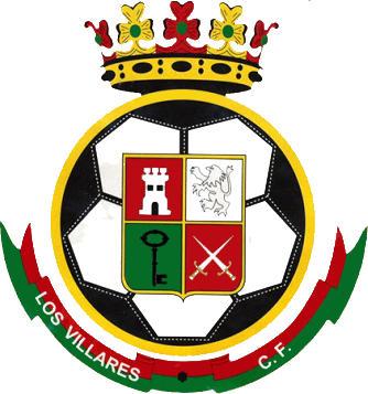 Logo de LOS VILLARES C.F. (ANDALOUSIE)