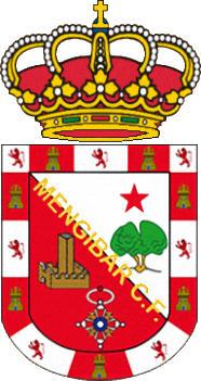 Logo of MENGIBAR C.F. (ANDALUSIA)