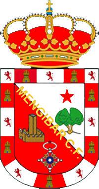 Logo of MENGIBAR CF (ANDALUSIA)