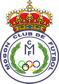 Logo of MOGÓN C.F. (ANDALUSIA)