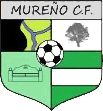 Logo of MUREÑO C.F. (ANDALUSIA)