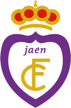 Logo of REAL JAEN (ANDALUSIA)