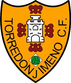 Logo of TORREDONJIMENO CF (ANDALUSIA)