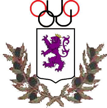Logo of U. OLIMPICA JIENNENSE (ANDALUSIA)