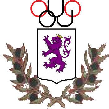 のロゴオリンピック組合ハエン (アンダルシア)