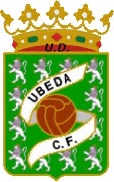 Logo of U.D. ÚBEDA C.F. (ANDALUSIA)