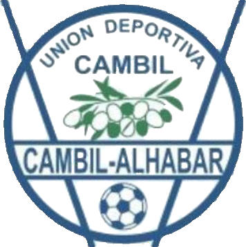 Logo of U.D. CAMBIL (ANDALUSIA)