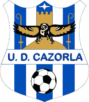 Logo of U.D. CAZORLA (ANDALUSIA)
